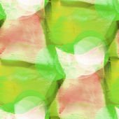 Bokeh brown, green colorful pattern water texture paint abstract — Stock Photo