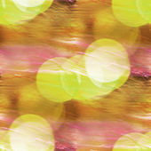Bokeh colorful yellow, brown pattern water texture paint abstrac — Stock Photo