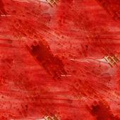Grunge laranja desenho EUA antigo ornamento padrão colorido wate — Fotografia Stock