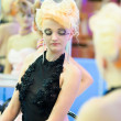 Hairdressing contest — Stock fotografie