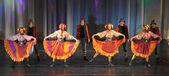 Tańca nowoczesnego — Zdjęcie stockowe
