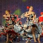 Gypsy dance — Stock Photo #27301781