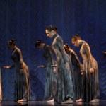 Theatrical performance — Stock Photo