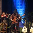 Foto de Stock  : Renaissance-folk group Blackmore's Night