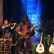 Renaissance-folk group Blackmore's Night — Stockfoto #27452867