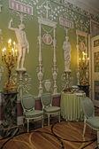 Catherine Palace, Tsarskoye Selo, Pushkin, Russia — Stock Photo