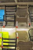 Poprawa strona główna sklepu ikea — Zdjęcie stockowe