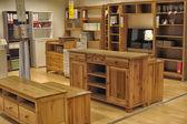 Ikea home improvement store — Stock Photo