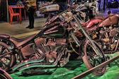 Moto Bike Expo — Stockfoto