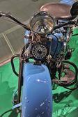 Moto Bike Expo — Foto de Stock