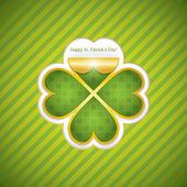 Saint Patrick — Stock vektor