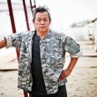 Stock Photo: Kim ki Duk