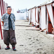 Kim ki duk — Stock Photo