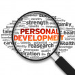 Stock Photo: Personal Development