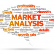Stock Vector: Market Analysis
