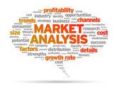 Market Analysis — Stock Vector