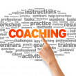 Coaching — Stock Photo #12152092
