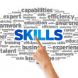 Skills - Stock Photo