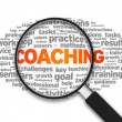 Coaching — Stock Photo #12152133