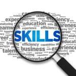 Skills — Stock Photo #12152157