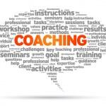 Coaching — Stock Vector