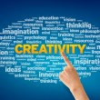 Creativity — Stock Photo