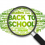 Back To School — Stock Photo #12193360