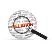 Religion — Stock Photo