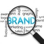 Brand Illustration — Stock Photo #12451206