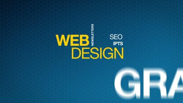 Conception de sites web — Vidéo