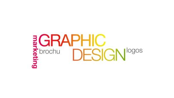 Design graphic — Vidéo