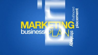 Marketing Plan — Stock Video