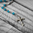 Rosary — Stock Photo