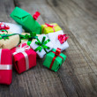 Christmas Gifts — Stock Photo #30702179