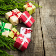 Christmas Decoration — Stock Photo #32276015