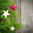 Christmas Decoration — Stock Photo #32508589