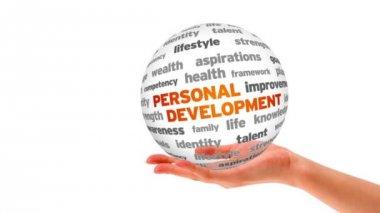 Personal Development — Стоковое видео