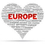 I Love Europe — Stock Vector #7378379
