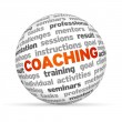 Coaching — Stock Photo #9711253