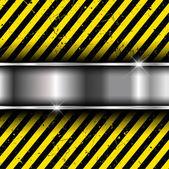 гранжевый металлический фон — Стоковое фото