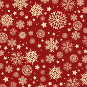Snowflake background — Photo