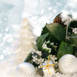 Christmas background — Stock Photo #33471303
