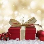 Christmas background — Stock Photo #33471967
