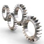 ������, ������: Gears concept