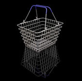 Shopping baskets — Stockfoto