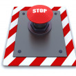 Push button — Stock Photo #36896073
