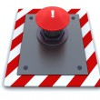 Push button — Stock Photo #36896219