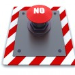 Push button — Stock Photo #36897243