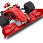 Постер, плакат: Formula one car