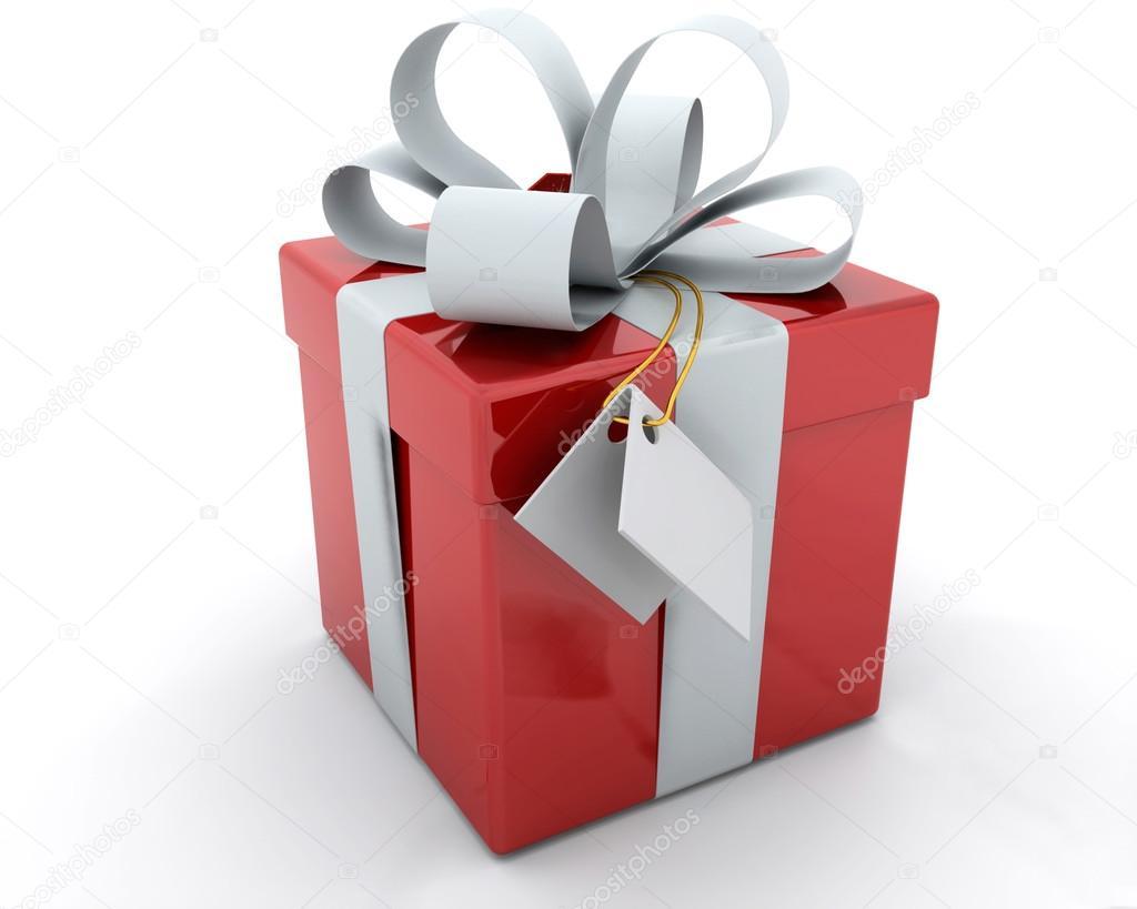 Подарки клиентам организации